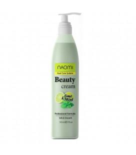 Крем для ног Naomi Beauty Cream 500 мл