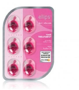 Витамины для волос Ellips Hair Treatment 6х1 мл