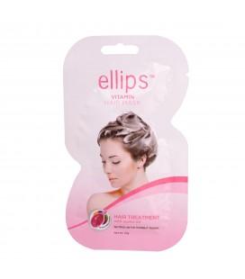 Маска для волос Ellips Hair Treatment 20 г