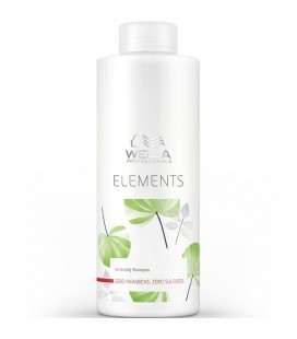 Обновляющий шампунь Wella Professionals Elements Renewing Shampoo 500 мл