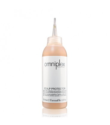 Защитная сыворотка для кожи головы Omniplex Scalp Protector 150 мл