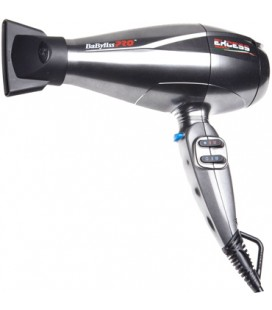 Фен Babyliss EXCESS IONIC 2600W