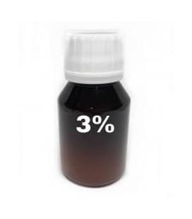 Лосьон-проявитель 3% Schwarzkopf Igora (разлив) 60 мл