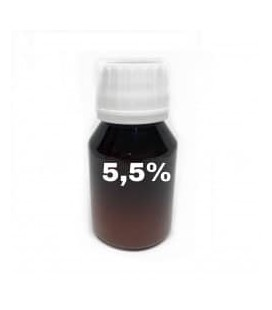 Активирующий лосьон 5.5% Schwarzkopf Essensity (разлив) 60 мл