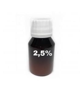 Активирующий лосьон 2.5% Schwarzkopf Essensity (разлив) 60 мл