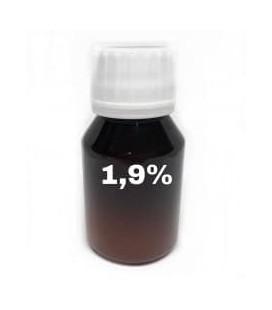 Лосьон активирующий 1.9% Schwarzkopf Igora Vibrance (разлив) 60 мл