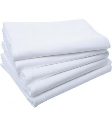 Полотенца одноразовые гладкие 35х40 Panni 50 шт