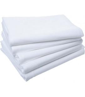 Полотенца одноразовые гладкие 40х70 Panni/Doily 100 шт