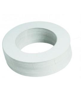 Кольца для баночных воскоплавов (100 шт в уп.)