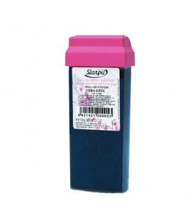 Воск кассетный азулен Starpil Cera Azul 110 мл