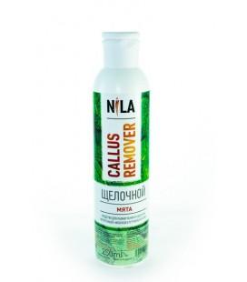 Средство для удаления кутикулы NILA Cuticle Remover (мята) 250 мл