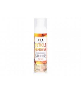 Средство для удаления кутикулы NILA Cuticle Remover (персик) 250 мл