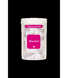Маска для лица быстрорастворимая со свежими травами 100 гр