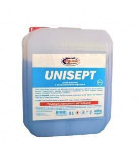 Моющее средство с антисептическим эффектом UNISEPT 5000 мл