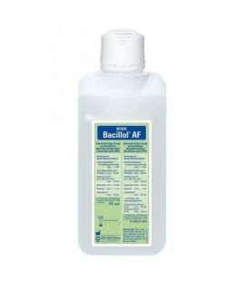 Средство для дезинфекции Бациллол АФ 1000 мл