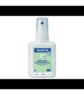 Средство для дезинфекции Бациллол АФ 50 мл