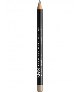 NYX Slim Lip Pencil №855 (nude truffle)