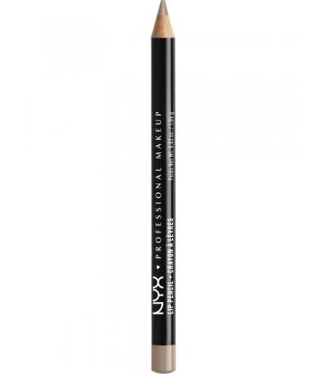 NYX Карандаш для губ Slim Lip Pencil №855 (nude truffle)