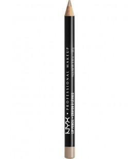 NYX Slim Lip Pencil №857 (nude beige)