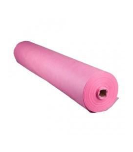 Простыни одноразовые 0.8х100 RIO (розовый)