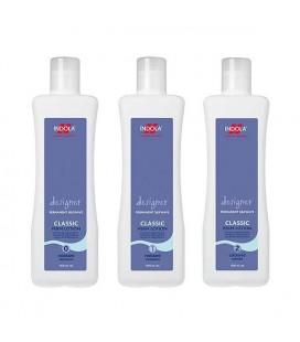 Лосьон для окрашенных или осветленных волос 2 ІNDOLA 1000мл.