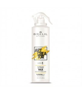 Моделирующий воск-спрей Brelil Art Creator Spray Wax 4 150 мл