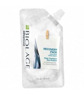 Маска для восстановления Matrix Biolage Recovery Deep Treatment 100 мл