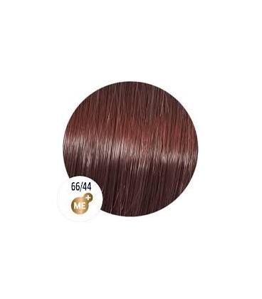 Краска для волос 66/44 Wella Koleston ME+ Темный блонд интенсивный красный интенсивный 60 мл