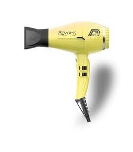 Фен для волос Parlux Alyon Ionic 2250 W (желтый)