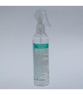 Средство для дезинфекции инструмента и поверхностей Аэродезин (с распылителем) 250 мл