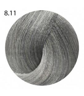 Краска для волос 8.11 Life Color Plus Блондин насыщенно пепельный 100 мл
