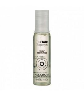 Сыворотка для защиты кожи головы Alfaparf Scalp The Hair Supporters Scalp Protector 13 мл
