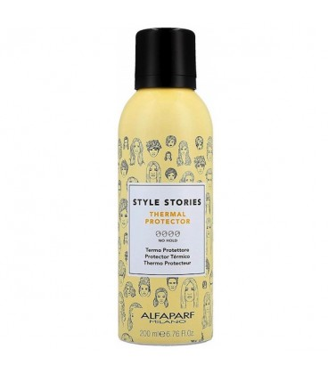 Термозащитный спрей для волос Alfaparf Style Stories Thermal Protector 200 мл