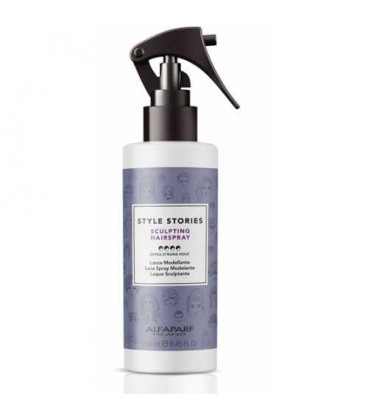 Скульптурирующий лак для волос Alfaparf Style Stories Sculpting Hairspray 250 мл