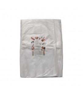 Пеньюар одноразовый Panni (прозрачный) 50 шт