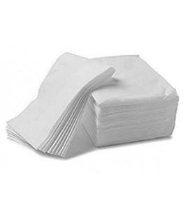 Одноразовые полотенца сетка Doily 50х80 100 шт