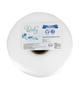 Термолента для окрашивания волос из вспененного полиетилена Doily 0.1х50м