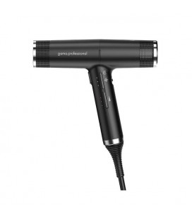 Фен для волос Ga.Ma iQ BLACK OXI-Active PH6060.BK