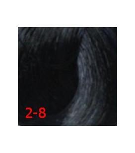 2/8 Интенсивное тонирование Londa Чёрно-синий 60 мл