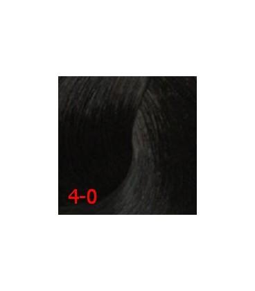 4/0 Интенсивное тонирование Londa Средне-коричневый 60 мл
