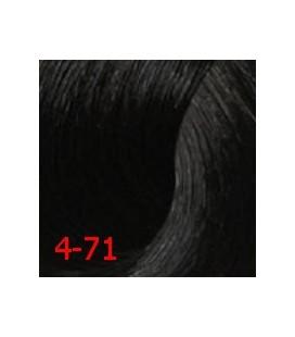 4/71 Интенсивное тонирование Londa Средне-коричневый коричнево-пепельный 60 мл