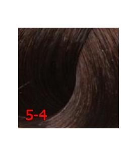 5/4 Интенсивное тонирование Londa Светло-коричневый медный 60 мл