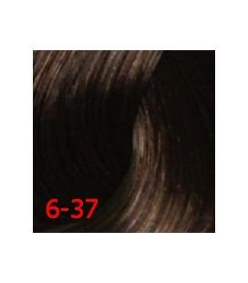 Интенсивное тонирование 6/37 Londa Professional Темный блондин золотисто-коричневый 60 мл