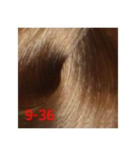 9/36 Интенсивное тонирование Londa Яркий блондин золотисто-фиолетовый 60 мл