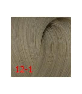 Краска для волос 12/1 Londa Professional Специальный блондин пепельный 60 мл