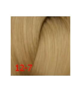Краска для волос 12/7 Londa Professional Специальный блондин коричневый 60 мл
