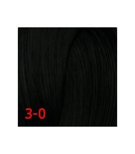 Краска для волос 3/0 Londa Professional Темно-коричневый 60 мл