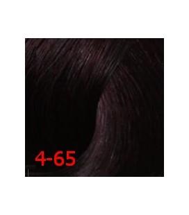 Краска для волос 4/65 Londa Professional Средне-коричневый фиолетово-красный 60 мл