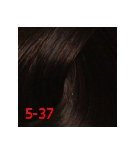 Краска для волос 5/37 Londa Professional Светло-коричневый золотисто-коричневый 60 мл