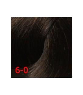 Краска для волос 6/0 Londa Professional Темный блондин 60 мл